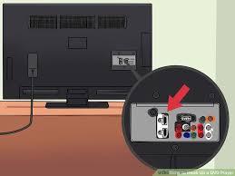 vizio tv cord. image titled hook up a dvd player step 8 vizio tv cord