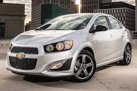 Used 2016 Chevrolet Sonic Sedan Pricing - For Sale | Edmunds