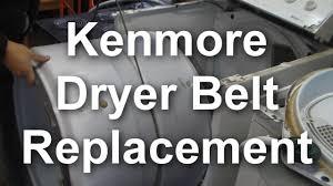 kenmore 80 series dryer belt. kenmore 80 series dryer belt l