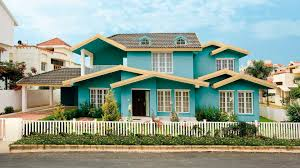 Update Blah Ranch House Exterior Shutters Vinyl Paint Colors Pic - Interior house colour schemes