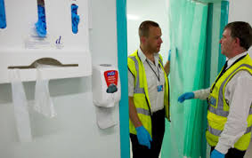 Hospital Security Guard Hospital Security Guards Sydney Security One 2 One Call 1300 732 121