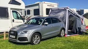 audi q3 neu 2018. beautiful audi audi q3 camping tent demonstration with audi q3 neu 2018