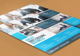 Create Business Flyer Business Flyers