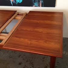 1960s dining table posts