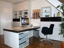 office hack. Ikea Hack Home Office For Two Best Workstations Look Workstation Ideas Offices And Work .