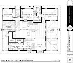 passive solar house plans cold climate best of passive house ventilation design best passive solar design
