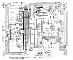 wiring questions ford truck enthusiasts forums wiring diagram 51 52 truck jpg views 36972 size 603 9
