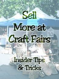 Pottery Display Stands Unique Craft Fair Vendor Sales Tips And Booth Ideas FeltMagnet