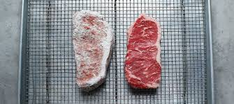 this japanese fungus can dry age a steak in 48 hours here s how