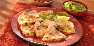 mexican food quesadilla. Plain Quesadilla Artisan Quesadilla Bites Intended Mexican Food