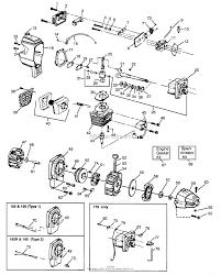 Poulan pp185r gas trimmer 185r gas trimmer parts diagram for engine