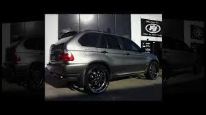 F1 Wheel & Tyre: BMW X5 rolling 26inch VCT wheels - YouTube