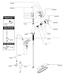moen tub faucet parts lovely moen 7594csl parts list and diagram ereplacementparts of moen tub faucet