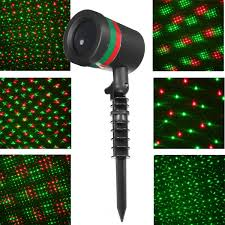 Outdoor Led Laser Lights Buy Jeteven Laser Light Christmas Projector Lights Ip44