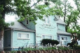 painting exterior houseColorado Springs House Painters  The Paint Doctor