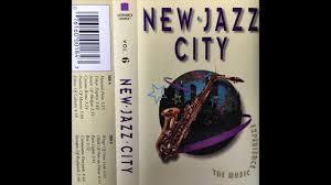 Prince City Lights Vol 4 New Jazz City Montreal Pulse