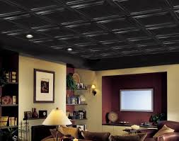 Black Ceilings basement ceiling ideas to choose basement low ceiling low ceiling 6356 by xevi.us