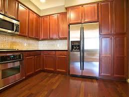 Natural Oak Kitchen Cabinets Kitchen Amazing Model Of Kitchen Design Good Decor With Oak