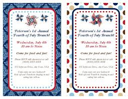 sle invite save these free printable fourth of july