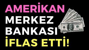 ABD MERKEZ BANKASI POLİTİKALARI İFLAS ETTİ - EKONOMİ HABERLERİ - DÜNYANIN  HABERİ 143 - 30.08.2020 · Ekonomiklik