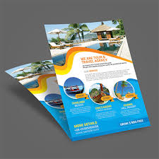 paper flyer online one side flyer printing companies in india