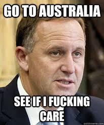 Scumbag John Key memes | quickmeme via Relatably.com