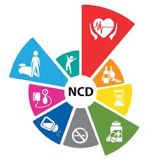 ผลการค้นหารูปภาพสำหรับ โรค NCDs