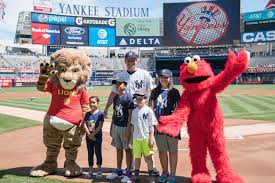 announcing our summer reading essay contest winners the new york  our 2016 summer reading essay contest winners on the field atyankee stadium