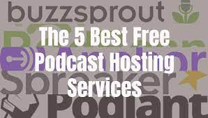 The 5 Best Free Podcast Hosting Services in 2020 | Discover the Best  Podcasts