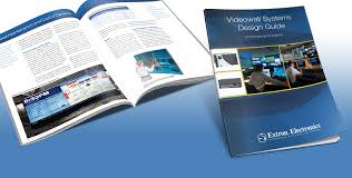 Small Picture Videowall Systems Design Guide Extron