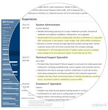 Examples Of Resume Profiles 24 Resume Profile Examples How To Write A Professional Profile [Tips] 21