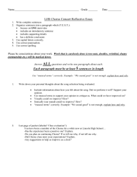 topic essay for college queens college