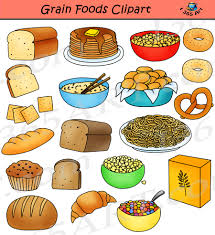 grains food group clipart.  Clipart Grains Clipart Breads Food Group Throughout School