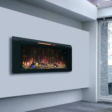 hanging electric fireplace wall mount fireplaces reviews mountable mounted northwest heater hanging electric fireplace