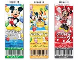 mickey mouse printable invitations mickey mouse party invitations printable 600 x 463