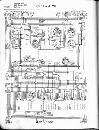 57 ford truck wiring diagram wiring diagrams best 57 65 ford wiring diagrams ford alternator wiring diagram 1959 v8 fairlane 500 300