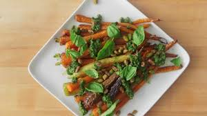 watch 3 ing recipes the easiest 3 ing carrot main course epicurious video cne