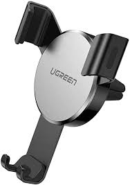 UGREEN Car <b>Phone Holder</b> Air Vent <b>Mobile Mount Gravity</b>: Amazon ...