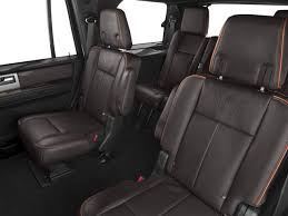 2017 ford expedition pictures expedition king ranch 4x4 photos backseat interior