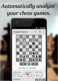 Chess - Analyze This (Free) 5.1.4 Apk Download - Android Board Games