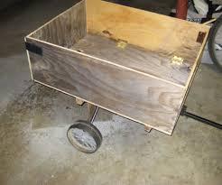 garden cart plans. garden cart plans p