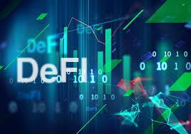 Top 5 DeFi tokenů na červenec