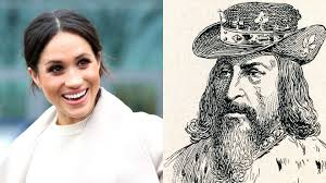 The History Of The Markle Sparkle Meghans Royal Connection