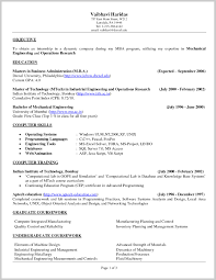 Resume Sample It Exciting Sample It Resumes 24 Resume Sample Ideas 12
