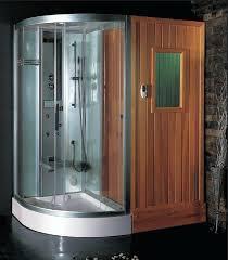 platinum l steam shower best cleaning doors showers best steam shower
