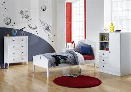 Single Bedroom Furniture Supernova Single Bed Frame The Childrens Furniture Company