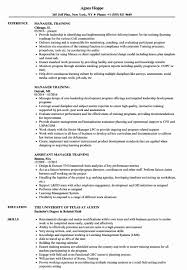 Personal Trainer Resume Template New Resume Cover Page Example Pdf ...