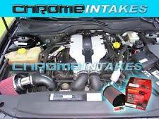 cadillac catera air intake systems brand new 97 98 99 00 01 cadillac catera 3 0 3 0l v6 air intake kit k n ft