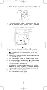 robertshaw 8425 users manual 110 1090b page 4 of 12 robertshaw robertshaw 8425 users manual 110