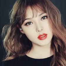 beauty tutorials makeup tutorials makeup ideas makeup inspo lip makeup pony makeup asian makeup korean makeup korean beauty